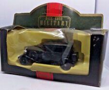 Lledo Days Gone Military Collection RAF staff car