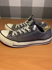 Mens Smart Converse All Star Shoes/Trainers *UK Size 5*