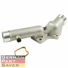 NEW Aluminum Thermostat Housing 11531740478 fit BMW E39 1997-1998 528I