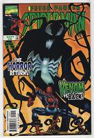Peter Parker: Spider-Man #9 (Sep 1999) [Venom] Howard Mackie, John Romita Jr H