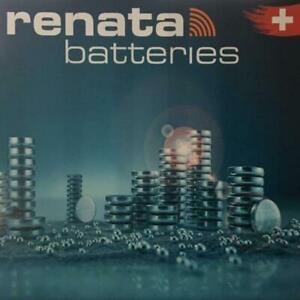 Time For All Kinds - Renata High Quality Swiss Watch Batteries