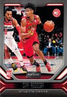 Cam Reddish RC 2019-20 Chronicles Playbook Rookie Card #183 Atlanta Hawks NBA