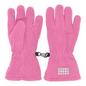 LEGO® Wear Mädchen Fleece-Handschuhe Fingerhandschuhe H/W 2021-22 NEU