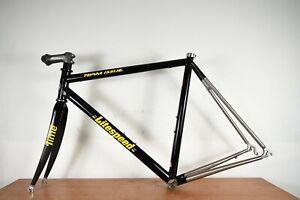 Xtra Rare Litespeed Team Issue 57cm ( Titanium Frame And Carbon Fiber Fork )