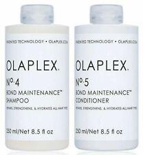 Olaplex No 4 Bond Maintenance Shampoo & No 5 Bond Maintenance Conditioner