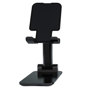 Mobile Phone Holder with Adjustable Height and Angle, Portable Phone Stand