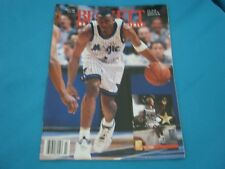 BASKETBALL BECKETT MONTHLY MARCH 1996 ISSUE #68 ANFERNEE HARDAWAY / STOUDAMIRE