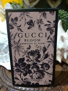 Gucci  Bloom Ambrosia Di Fiori Eau de Parfum 100ml New