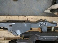 VALTRA - TRACTOR DRAW BAR MOUNTING BRACKET