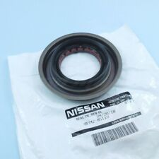 Genuine Nissan Armada Pathfinder Titan Qx56 4x4 Front Axle Shaft Seal 383428S110