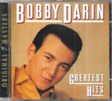 Bobby Darin - Greatest Hits