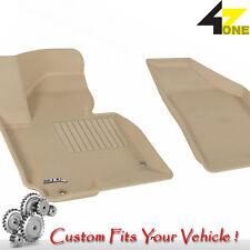 3D Fits 2011-2013 Kia Sportage G3AC85902 Tan Carpet Front Car Parts For Sale