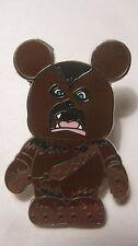 Disney Pin Vinylmation Chewbacca Star Wars Series From Walt Disney 2010   pin558