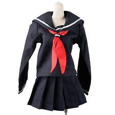 [wamami] 251# Dress/Suit/Outfit 1/6 SD AOD DOD DZ BJD Dollfie * Dark Blue