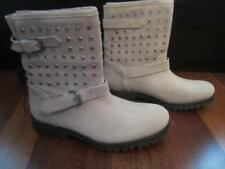 Marc Cain tolle Boots Strass Gr. 39 Stiefelette NEU