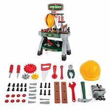 LEGLER-Workbench per bambini con accessori 10839