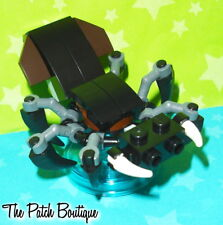 LEGO LORD OF THE RINGS SHELOB THE GREAT SPIDER 34PC MINIFIGURE FUN PACK 71218