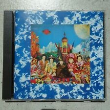 Rolling Stones Their Satanic Majesties Request boxed logo London 820 129-2 MINT