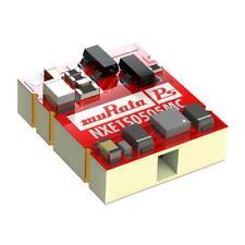 1 x Murata NXE1S0505MC 1 W Isolé DC-DC Convertisseur, 4.5-5.5V en 5 V, 3 kV ISO