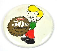 Coca-Cola Squirt USA Aimant Aimant/magnet pour frigo Réfrigérateur aimant 1988
