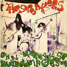 "The Speakers:  ""En El Maravilloso Mundo De Ingeson""  (CD)"