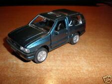 Gama #1003 Opel Frontera Sport   1:43