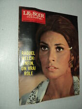 LSI 2005 (26/11/70) RAQUEL WELCH CECILE AUBRY MEHDI CATHERINE SPAAK