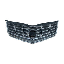 New Front Bumper Grill Upper Grille fit for Cadillac Srx 2013 - 2016 (Fits: Cadillac)