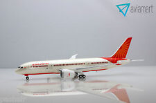 Herpa Wings 1/200 - Air India Boeing 787-8 Dreamliner (VT-AND / 555388)