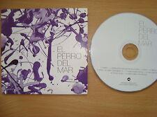 EL PERRO DEL MAR : EL PERRO DEL MAR   Original Memphis Images CD