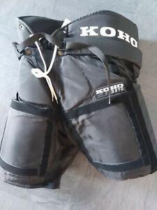 Eishockey Hose von Koho Größe 48 Farbe schwarz