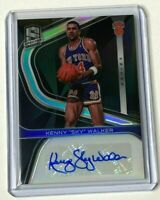 "2019-20 Panini Spectra Basketball KENNY ""SKY"" WALKER autograph #12/99"