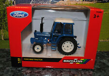 BRITAINS FORD 6600 2WD TRACTOR, MIB