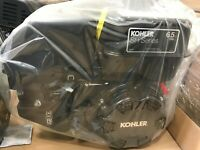 Kohler SH265 196cc EPA/CARB Approved Engine - New