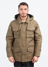 NEW OBEY Men's Iggy Warfare Field Jacket - Army X-Large XL - Coat M-65 Military
