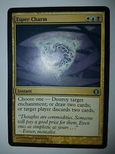 1x ESPER CHARM MAGIC Mtg SHARDS of ALARA  sp - nm x1