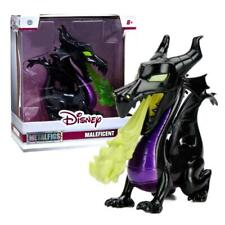 "METALFIGS DISNEY MALEFICENT DRAGON 4"" JADA METALS FIGURE TOY"