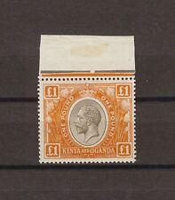 Kenya Uganda Tanganyika 1922/7 SG 95 MNH Cat £225