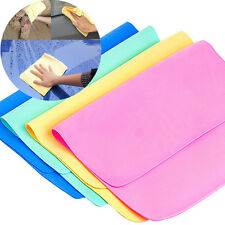 Car Glass Window Wash Cloth Leather Soft Furniture Dry Specialty Cleaning Towel