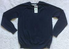 Mens Primark Cotton Sweater Size M