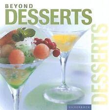 Beyond: Beyond Desserts (2005, DIGITAL PDF File book)