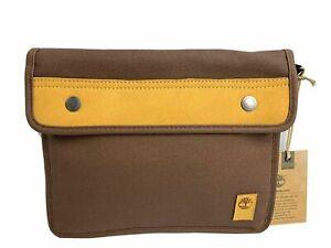 Timberland Natick Brown/Wheat Unisex Tablet Sleeve J0810-931