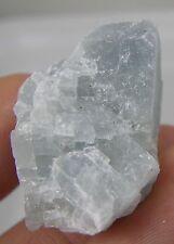 Mexico 100% Natural Rough Raw Uncut Blue Calcite Specimen 57.60Ct or 11.50g