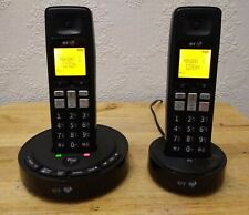 BT3530 Twin Digital Cordless Phone With Answer Machine