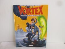 VORTEX 6; Tess Wod & Campbell ; Stan / Vince . eo 1999, TBE