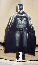 "Batman vs Superman Dawn of Justice "" Batrman"" Figure Tabletop Display Standee"