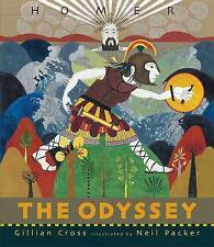 The Odyssey-ExLibrary