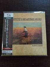 Tom Petty & the Heartbreakers: Southern Accents SHM CD Japan NEAR MINT