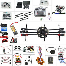 Full Set 6-axis Aircraft Kit Helicopter Tarot 680PRO Frame with FPV function