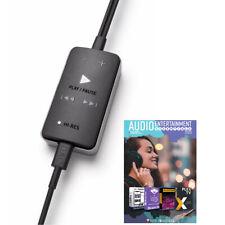 BeyerDynamic Impacto Universal High-End DAC/Headphone Amplifier + Audio Bundle